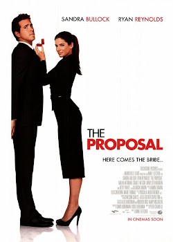 Lời Cầu Hôn - The Proposal (2009) Poster