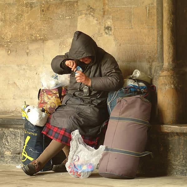 homeless by anna quindlen