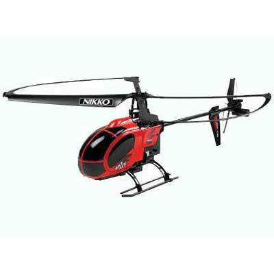 Радиоуправляемый вертолет SKY ACE