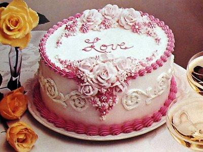 Aneka Macam Kue Tart