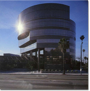 DGA, Los Angeles, California