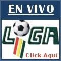 Futbol de Bolivia