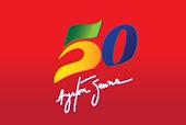AYRTON SENNA - 50 ANOS