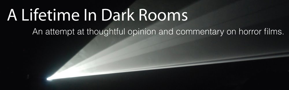A Lifetime In Dark Rooms