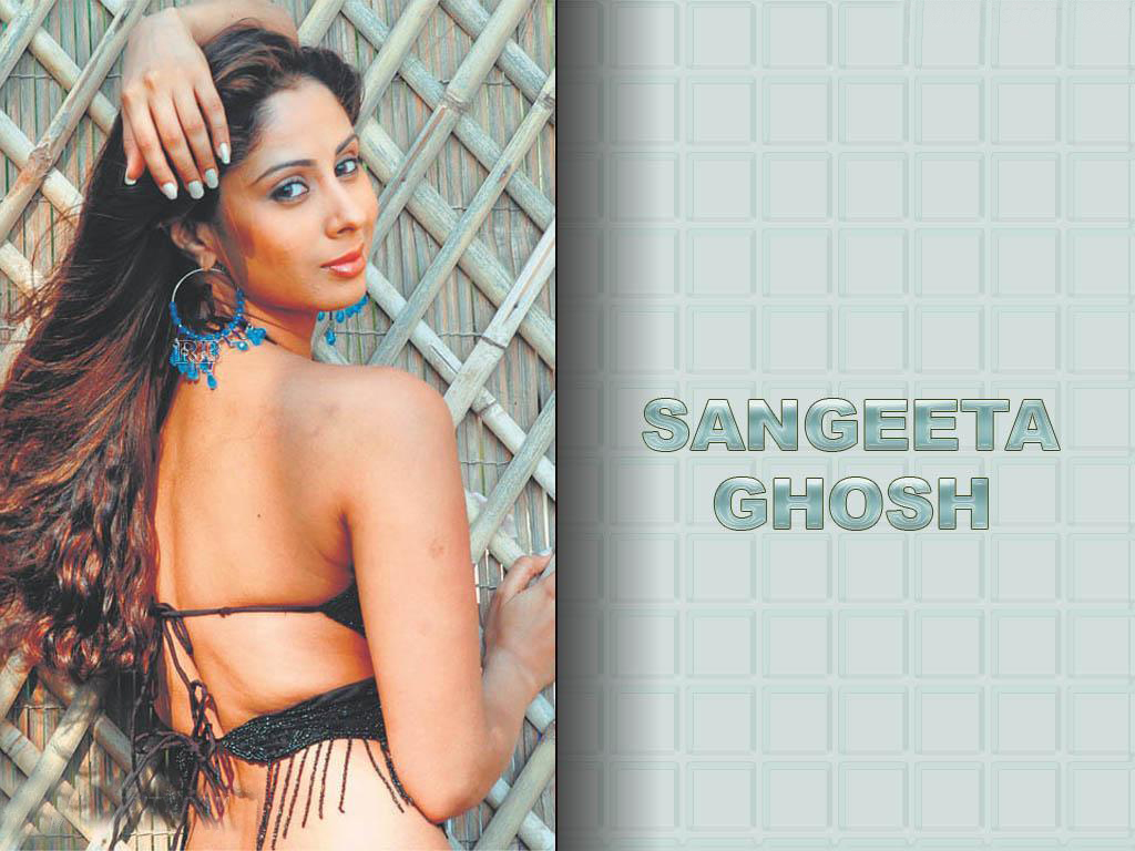 Sangeeta ghosh latest nude pics