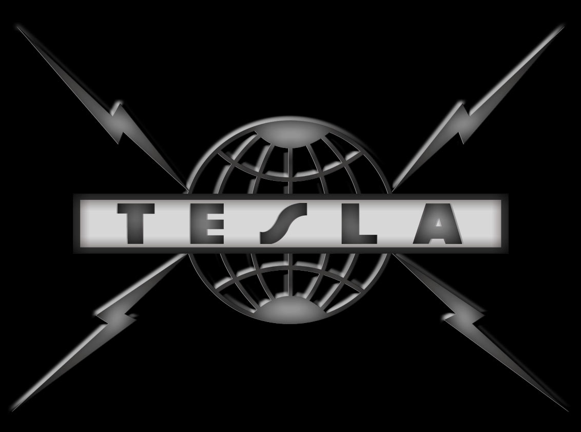 Heavy Paradise The Paradise Of Melodic Rock Tesla Is In