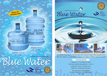 Auspiciador : Blue Water