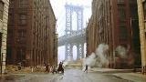Érase una vez en América (Once upon a time in America, 1984, Sergio Leone)