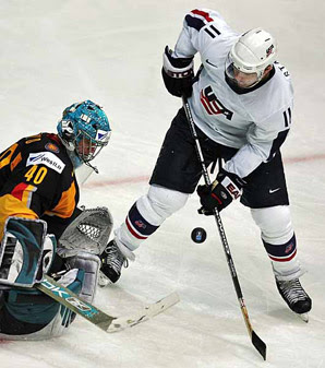 Paul Stastny, Stateside Since 5, Cherishes Chance With Team USA