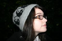 Yin~Yang Hat