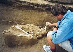 Arqueología milenaria