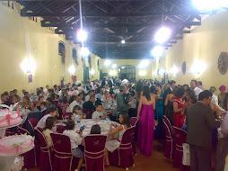 Salón Blanca Paloma (Almonte)