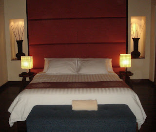 Bedroom in Aston Legend, Villa Hotel Accommodation in Sanur, Bali