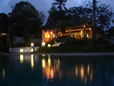 Boutiek guesthouse in Bali