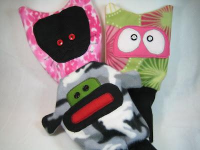 Free Crochet Pattern - Golf Club Sock from the Sports Free Crochet