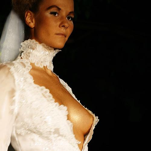 sin palabras - Página 2 Sexy+wedding+dress