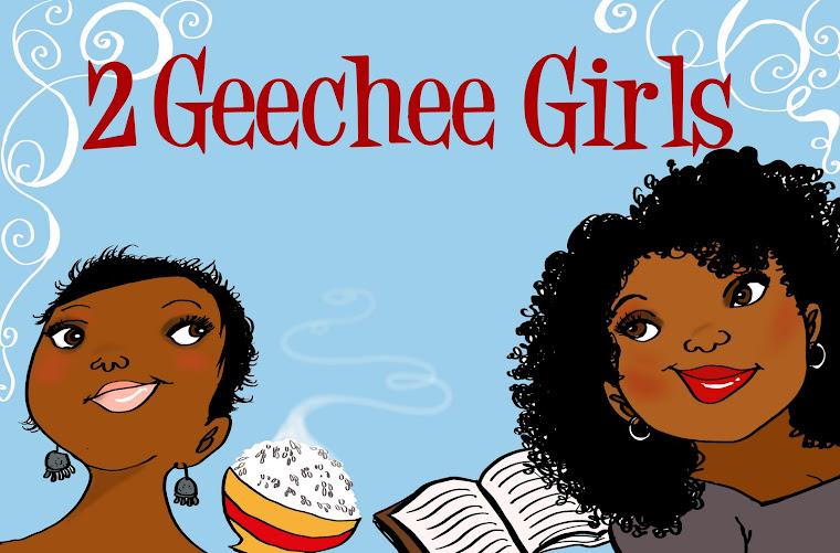 2 Geechee Girls