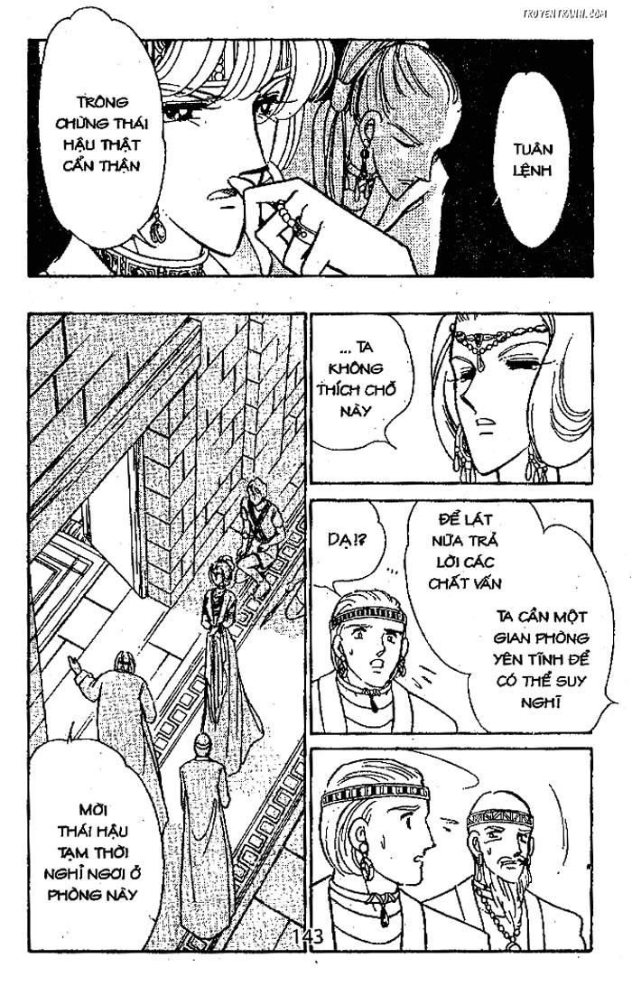 Dòng sông huyền bí Chap 76 trang 29