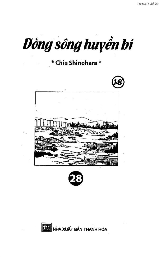 Dòng sông huyền bí Chap 74 trang 2