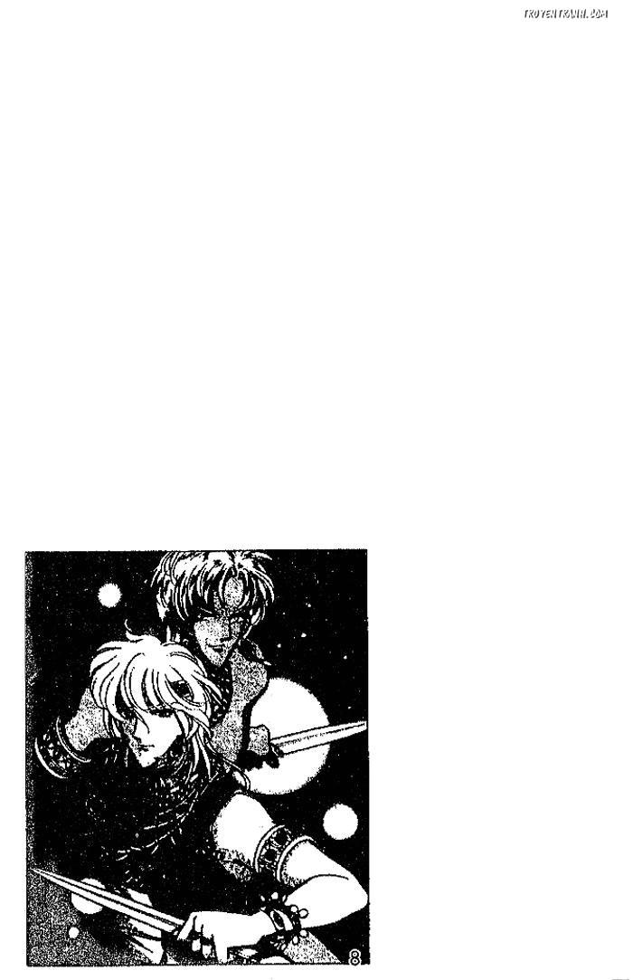 Dòng sông huyền bí Chap 74 trang 9