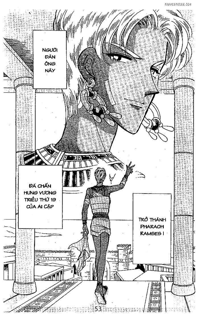 Dòng sông huyền bí Chap 74 trang 49