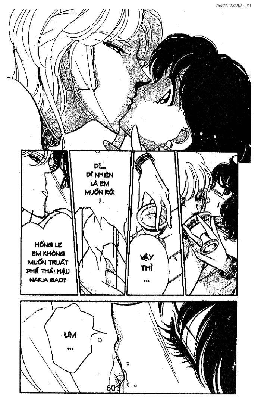Sora wa Akai Kawa no Hotori - Dòng sông huyền bí Chapter 74 - Trang 54