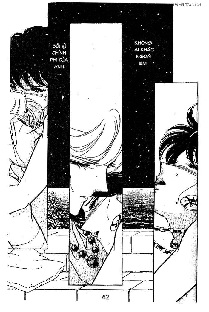Dòng sông huyền bí Chap 74 trang 57
