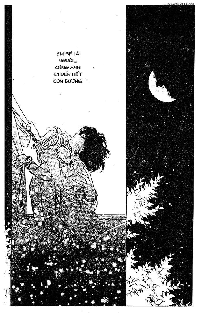 Dòng sông huyền bí Chap 74 trang 58