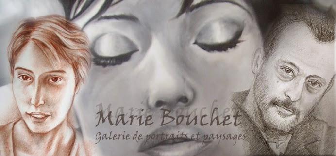 Marie Bouchet - Galerie