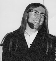 November 1973, aged 28