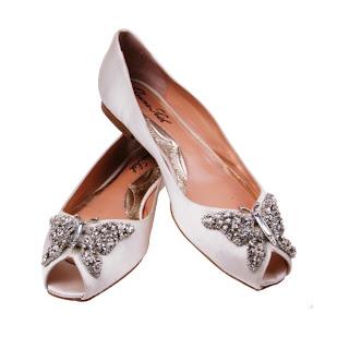 Heels Wedding Shoes