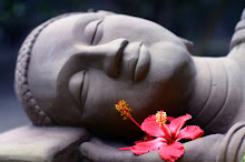 buddha in bliss...