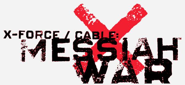 War Of Power: The Last Fight Xforce barklchaic Messiah+War+logo