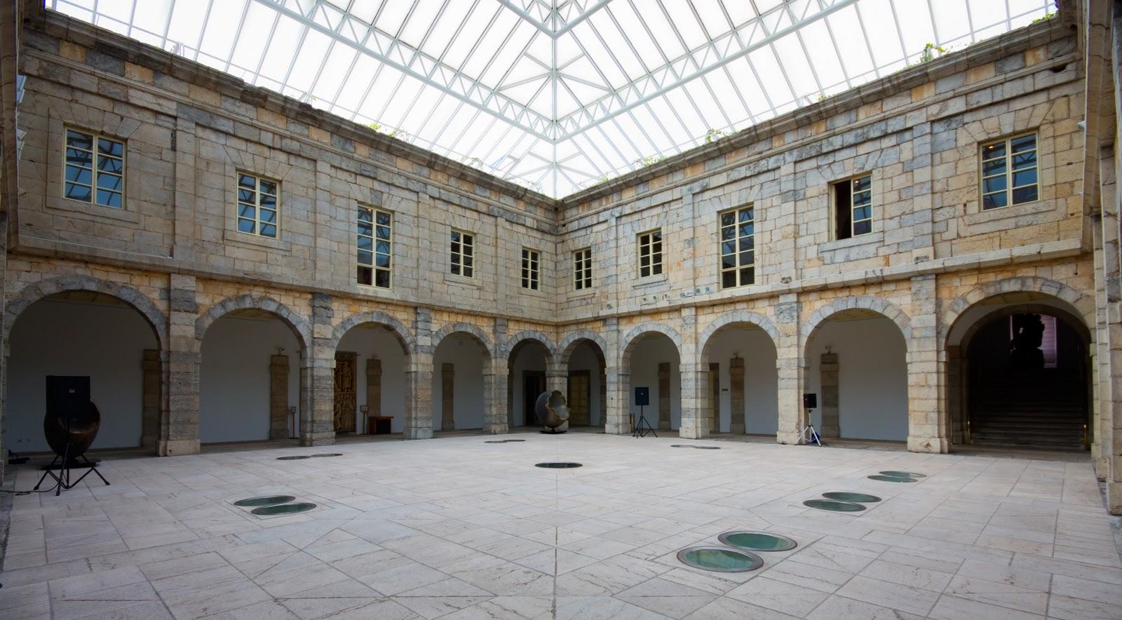 Imagenes de santander cantabria infinita sede del for Sede del parlamento