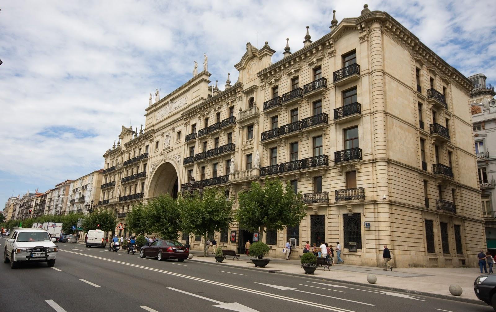 Imagenes De Santander Cantabria Infinita El Edificio