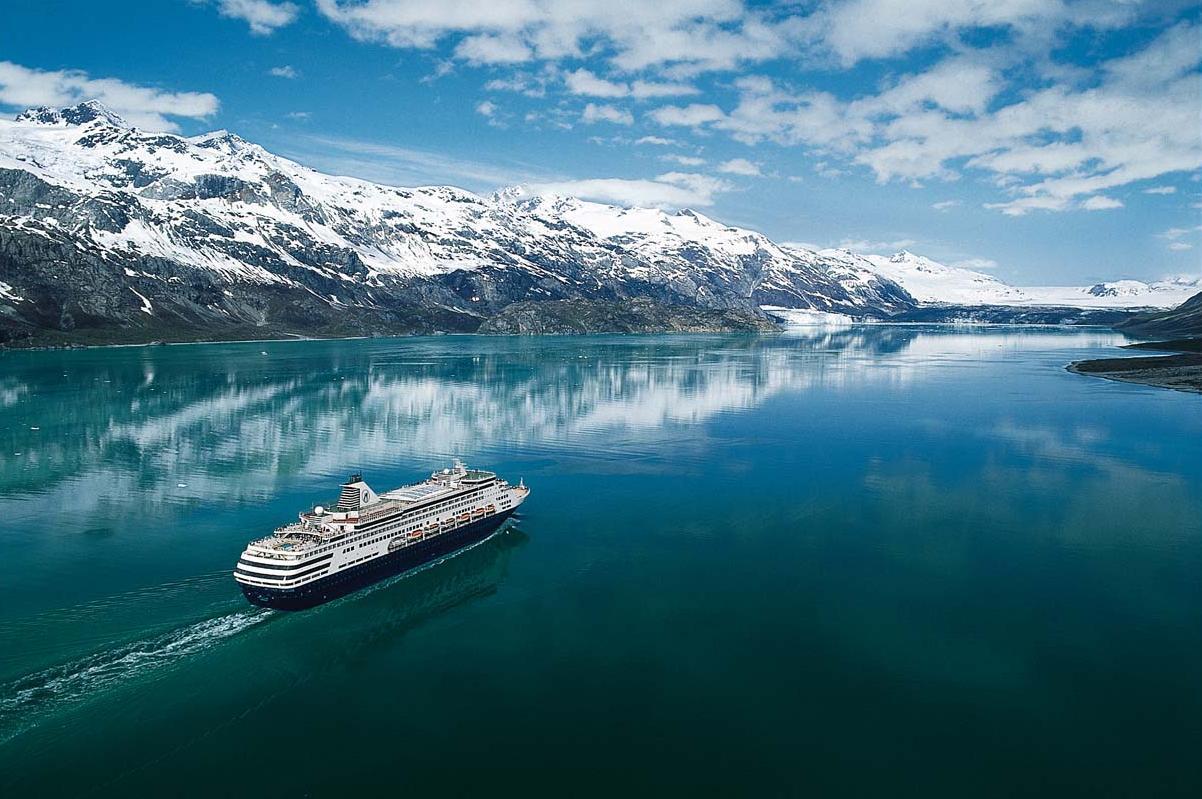 Image result for glacier bay alaska cruise