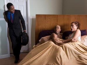 4 Tempat yang Paling Nyaman Untuk Selingkuh