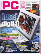 Majalah PC Julai 2009