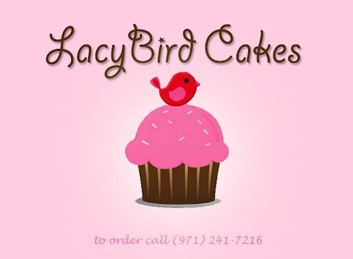 LacyBird Cakes
