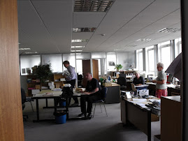 UNISON office at Tower House