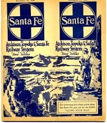 HISTORY OF AT&SF