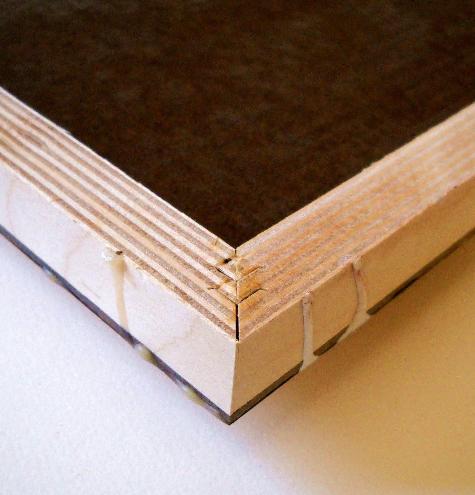 Size, Thickness, Cradled or Not Cradled: it is important to choose a good  piece of wood, clear of defects, warping, etc; proper dimension is in  addition to ... - ParksArtworks Encaustic Resources: Wood