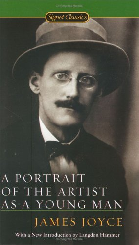 a summary of the novel a portrait of the artist as a young man by james joyce About a portrait of the artist as a young man a masterpiece of modern fiction, james joyce's semiautobiographical first novel follows stephen dedalus, a sensitive and creative youth who rebels against his family, his education, and his country by committing himself to the artist's life.