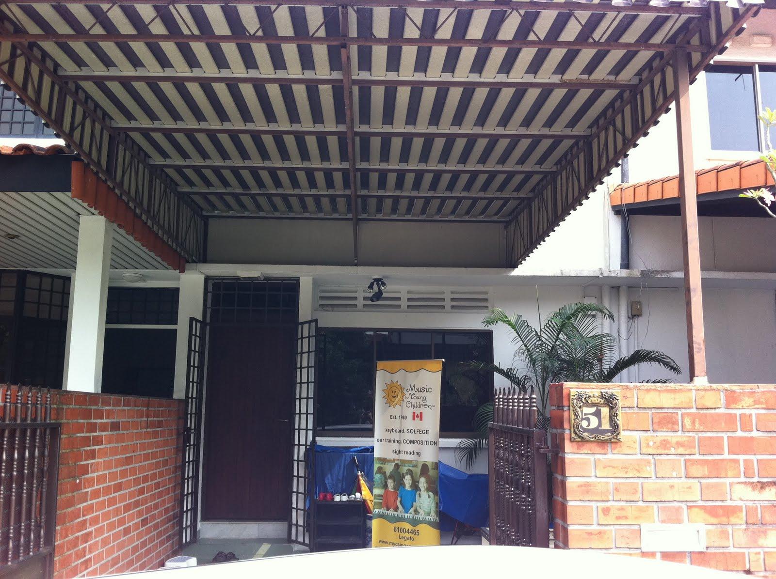 Expat housing in singapore 51 jalan minggu for rent at for 7 marymount terrace