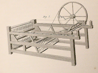 spinning jenny industrial revolution effects essay