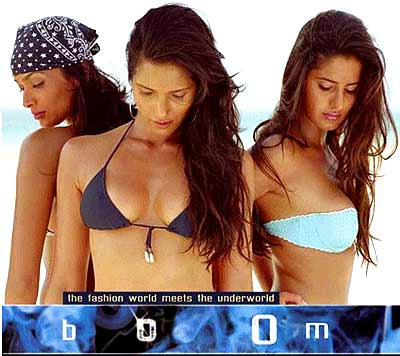 Katrina Kaif s throwback pictures from Boom sets go viral