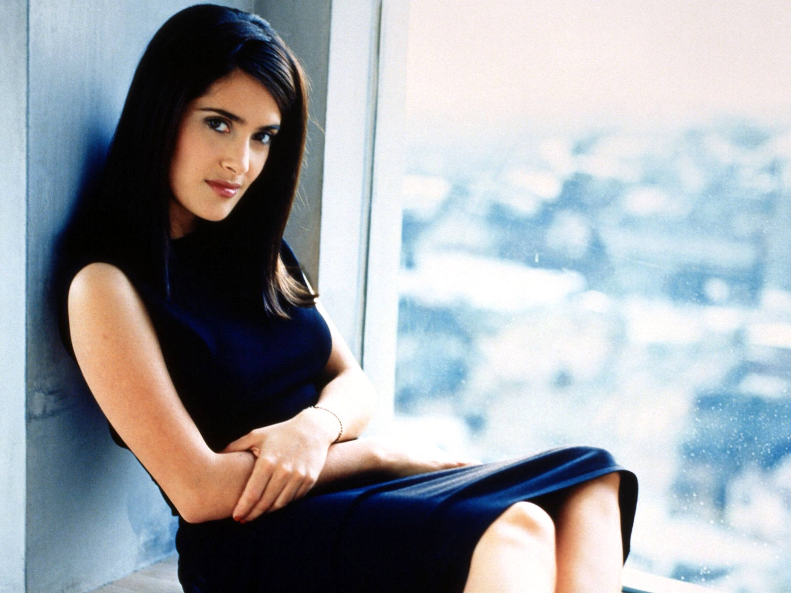 50 Best Salma Hayek Wallpapers and Pics PhotoShotoh