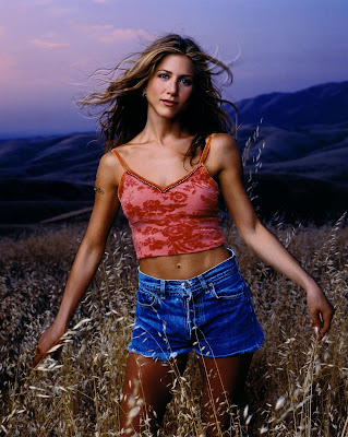 Hot Jennifer Aniston Mediafire Picture Wallpapers