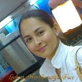 Look At Marian Rivera Beautiful Face