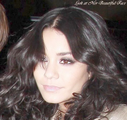 vanessa hudgens people